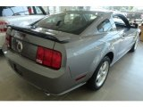 2007 Tungsten Grey Metallic Ford Mustang GT Premium Coupe #84766971