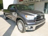 2013 Magnetic Gray Metallic Toyota Tundra Double Cab 4x4 #84766696