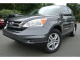 2011 Polished Metal Metallic Honda CR-V EX-L #84766957