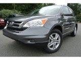 2011 Honda CR-V EX-L Front 3/4 View