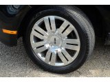 Lincoln MKX 2009 Wheels and Tires