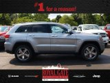 2014 Billet Silver Metallic Jeep Grand Cherokee Limited 4x4 #84809525