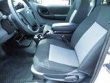 2011 Ford Ranger Interiors