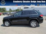 2014 Black Forest Green Pearl Jeep Grand Cherokee Laredo 4x4 #84809676