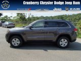 2014 Granite Crystal Metallic Jeep Grand Cherokee Laredo 4x4 #84809675