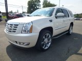 2014 Cadillac Escalade White Diamond Tricoat