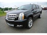 2014 Cadillac Escalade Black Raven