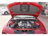 2014 Chevrolet Camaro SS/RS Coupe 6.2 Liter OHV 16-Valve V8 Engine