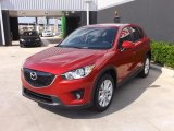 Mazda CX-5 Colors