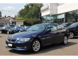 2013 Deep Sea Blue Metallic BMW 3 Series 328i xDrive Coupe #84809572