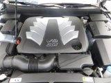 2013 Hyundai Genesis Engines