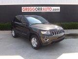 2014 Brilliant Black Crystal Pearl Jeep Grand Cherokee Laredo 4x4 #84809865