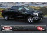 2013 Black Toyota Tundra CrewMax 4x4 #84809457