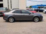 2010 Sterling Grey Metallic Ford Fusion SEL V6 #84809553