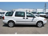 2007 Chevrolet Uplander Standard Model Data, Info and Specs
