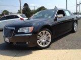 2011 Chrysler 300 Gloss Black