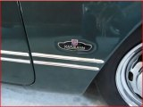 Volkswagen Karmann Ghia Badges and Logos