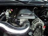 2007 Chevrolet Silverado 1500 Engines