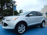 2013 Ingot Silver Metallic Ford Escape SEL 2.0L EcoBoost #84859637