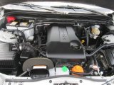 Suzuki Grand Vitara Engines