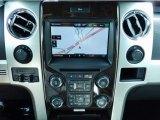 2013 Ford F150 Platinum SuperCrew 4x4 Navigation