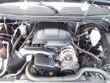 2010 Chevrolet Silverado 1500 LT Extended Cab 4x4 6.2 Liter Flex-Fuel OHV 16-Valve Vortec V8 Engine