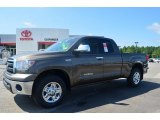 2013 Pyrite Mica Toyota Tundra Double Cab 4x4 #84859691