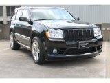 2006 Black Jeep Grand Cherokee SRT8 #84860091