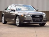 2014 Dakota Gray Metallic Audi A6 2.0T Sedan #84860090