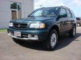 2000 Honda Passport LX 4x4