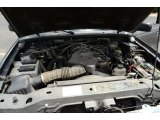 2004 Ford Ranger Engines