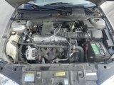 2000 Chevrolet Cavalier Engines