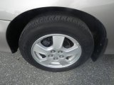 Chevrolet Cavalier Wheels and Tires