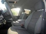 2014 Ram 1500 SLT Crew Cab 4x4 Black/Diesel Gray Interior