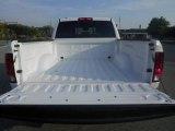 2014 Ram 1500 SLT Crew Cab 4x4 Trunk