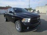 2014 Black Ram 1500 Express Crew Cab 4x4 #84860140