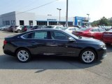 2014 Blue Ray Metallic Chevrolet Impala LT #84859762