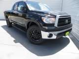 2013 Black Toyota Tundra TSS Double Cab #84859859