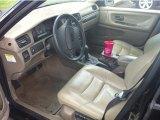 1999 Volvo V70 Interiors