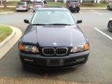 2001 Orient Blue Metallic BMW 3 Series 330i Sedan #84859951