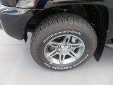 2013 Toyota Tacoma TSS Double Cab 4x4 Wheel