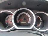 2013 Toyota Tacoma TSS Double Cab 4x4 Gauges