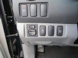 2013 Toyota Tacoma TSS Double Cab 4x4 Controls
