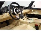 2002 BMW Z8 Interiors