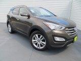 2013 Cabo Bronze Hyundai Santa Fe Sport 2.0T #84859849