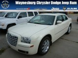 2008 Stone White Chrysler 300 Touring AWD #84859828