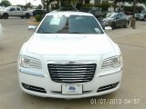 2013 Bright White Chrysler 300 C #84907663