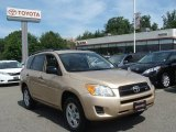 2011 Sandy Beach Metallic Toyota RAV4 V6 4WD #84907984