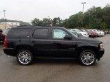 2014 Black Chevrolet Tahoe LT 4x4 #84907882