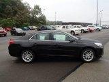 2013 Silver Ice Metallic Chevrolet Malibu LS #84907873